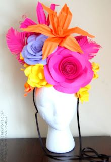 Tutorial flower paper ball in turkish but you get the idea tutorial flower paper ball in turkish but you get the idea wedding diy pinterest flower ball paper balls and flower paper mightylinksfo