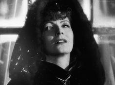 Greta Garbo in Anna Karenina (Clarence Brown, 1935) source: masuhkist