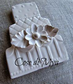 Cose di Mya: Wedding cakes