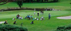 Golf Club Padova e i giovani golfisti