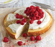 Vanilla Bean Buttermilk Cake