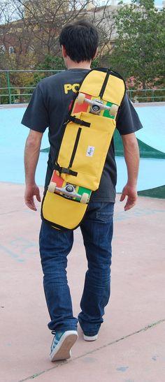 1afd41639cf4 11 Best Skateboard bag images