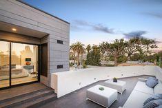 Galeria de Residência Croft / AUX Architecture - 17