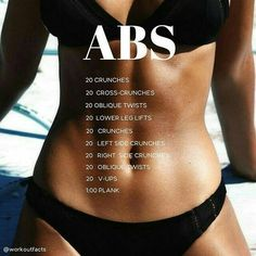 Loss Workout Routine - Give This a Try! Fat Loss Workout Routine - Give This a Try! - The Best Bodybuilding Workouts ProgramFat Loss Workout Routine - Give This a Try! - The Best Bodybuilding Workouts Program Summer Body Workouts, Fitness Workouts, At Home Workouts, Fat Workout, Workout Plans, Fast Ab Workouts, Flat Abs Workout, Weight Workouts, Workout Routines
