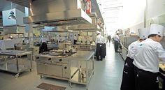 Ambiente en cocinas