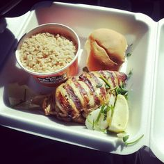 #pollo #tropical #food #diet #heath