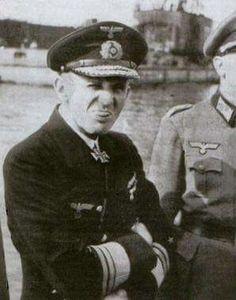 Karl Dönitz :-D