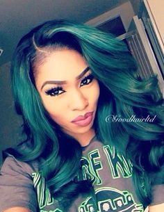 181 best Colored Weave Hair Styles images on Pinterest | Colored ...