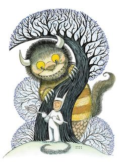 Cory Godbey - where the wild things are