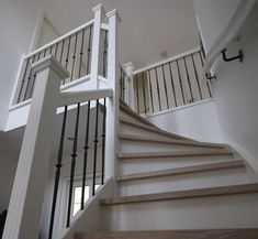 Glass Stairs, Scandinavian Style, Decorating Tips, New Homes, Art Deco, Trap Decor, Modern, Home Decor, Las Palmas