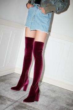 28dc46b4cff Tenesha Bordeaux Women s Boots