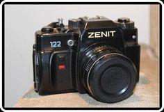 cameras antigas