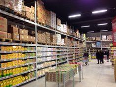 Hypermarket #Supermatket design