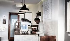 Mindful Coffee, Blissful Food + Approachable Art At Ground Art Caffe