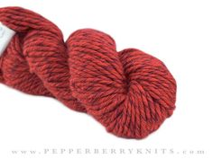 Mixed Berry Bulky Weight