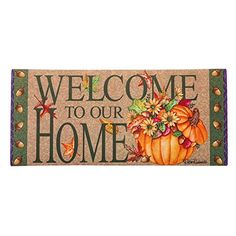 Pumpkin Bucket Sassafras Switch Mat -- Read more  at the image link. This Amazon pins is an affiliate link to Amazon.