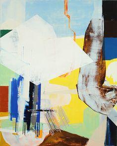 Peter F. Gross, Sense of Space, 2016, Sopa Fine Arts