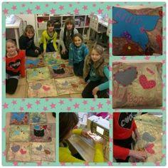 Kinderfeestjes in Gelderland: Het Naaicafé