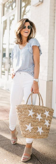 how to own spring style