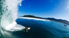 Dean Brady, New Caledonia