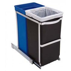 11 Beste Afbeeldingen Van Inbouw Prullenbak Afvalbak Voor