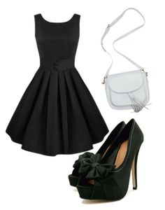 """Untitled #40"" by kristyna-r on Polyvore"