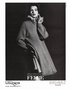 Fashion Editor, Fashion News, Fashion Models, Famke Janssen, Cecil Beaton, Gianfranco Ferre, Central Saint Martins, Vogue Japan, Si Swimsuit