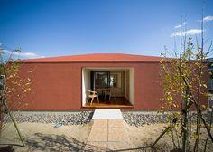沖野の家 菊池 佳晴建築設計事務所 http://www.kenchikukenken.co.jp/works/1304900449/224/