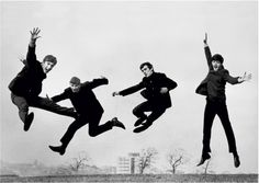 From A Hard Day's Night