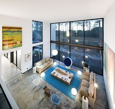 Escape to a Light-Filled, Beach-Meets-Forest Retreat in Portugal - Dwell