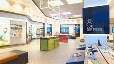 Telstra transforms its In-store Retail customer experience with Windows 10