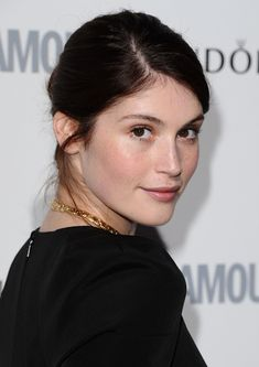 "Gemma Arterton by Lisa Eldridge: ""No Makeup"" Makeup  —-  Lisa Eldridge's Youtube tutorial here! I seriously love Lisa Eldridge.. She explains everything so well and she's fair skinned so I get a lot out of her tutorials"