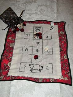 Wise Ramblings: A&S 50 Challenge: Medieval Board Games