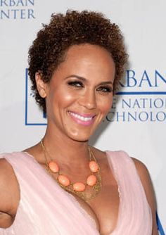 Gonna join the BC movement..Celebrities Rocking the Big Chop