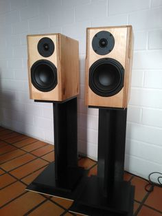 36 Best DIY Projects images in 2014 | Music speakers, Speakers