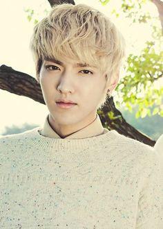 Kris for nature republic Kris Exo, Suho Exo, Exo K, Exo Nature Republic, The Quiet Ones, Solo Pics, Wu Yi Fan, Gangnam Style, Models