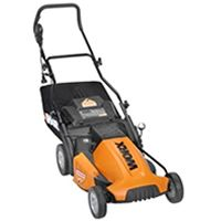 """Worx ECO™ (19"""") 13-Amp Electric 3-in-1 Push Lawn Mower"""