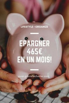 Épargne Challenge: mettre de côté en un mois, on tente? Home Budget, Living On A Budget, Savings Challenge, Savings Plan, Book Challenge, Budget Courses, Faire Son Budget, Fast Loans, Loan Consolidation