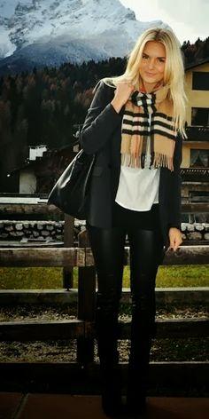 Winter Fashion ~ Only Fashion