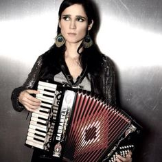 Julieta Venegas great mexican singer
