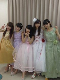 sazaeallstars:  ごがくゆう最高っ!石田亜佑美   ごがくゆう特設ブログ
