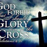 Galatians 6.14 (3) by Calvary Simpsonville