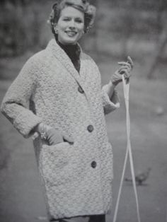 1960's Vintage Knitting PDF Pattern Women's by vintageknitcrochet, $3.00