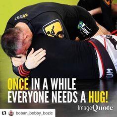 It's Christmas Time 🌲🌟☃️, be nice and hug people. Free Hugs, Combat Sport, Krav Maga, Kickboxing, Mma, Crossfit, Wrestling, Nice, Fitness