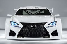 Motorsports: Lexus considering V8 Supercars racing program