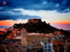 Begur, Spain Begur Costa Brava, Travel Around The World, Around The Worlds, Spanish Projects, Places In Spain, Natural Park, Next Holiday, I Want To Travel, Wonders Of The World