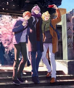 Otaku, Rap Battle, Cute Anime Guys, Mystic Messenger, Figure It Out, Animes Wallpapers, Anime Art Girl, Anime Couples, Chibi