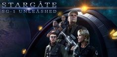 Stargate SG-1: Unleashed Ep 1 v1.0.3 - Frenzy ANDROID - games and aplications