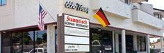 German Restaurant Stammtisch -