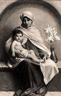 Lourdes Interpreted by the Salve Regina, a meditation by Rev. Bede Jarret, O.P., 1933 ~ Little Office
